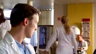 DIARIO DE UNA DOCTORA.  Gretchen y Marc