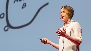 Could a drug prevent depression? | Rebecca Brachman | TEDxNewYork