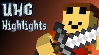 Jakekub's UHC Highlights : Episode 46 : Alert