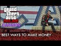 GTA Online: Best Ways to Make Money For The Casino DLC And How Much It Will Cost (Money Guide)