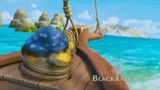 Veggie Tales - The Pirates Who Don