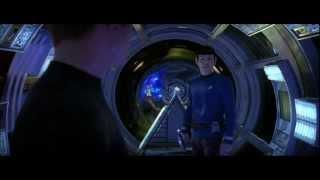 Star Trek 2009 - Outtakes