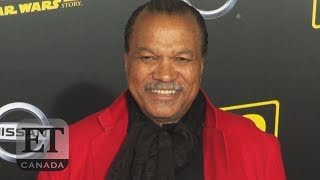 Billy Dee Williams Returns To 'Star Wars'
