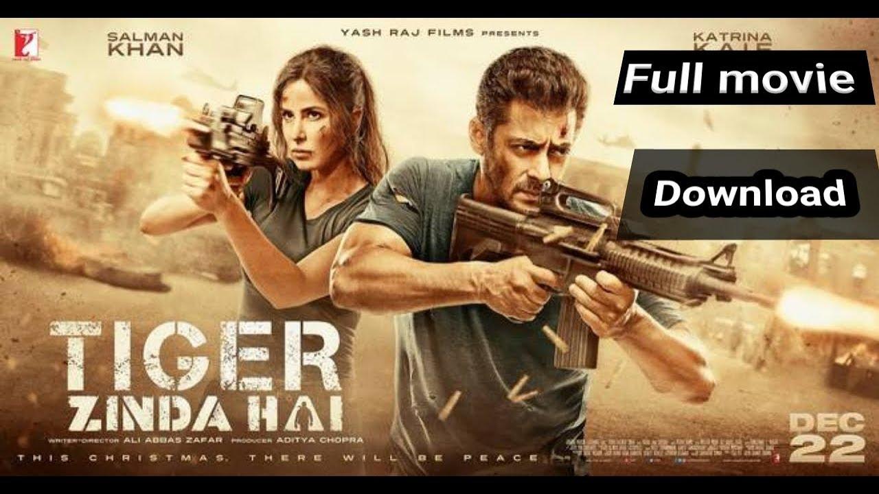 tiger zinda hai full movie download - YouTube
