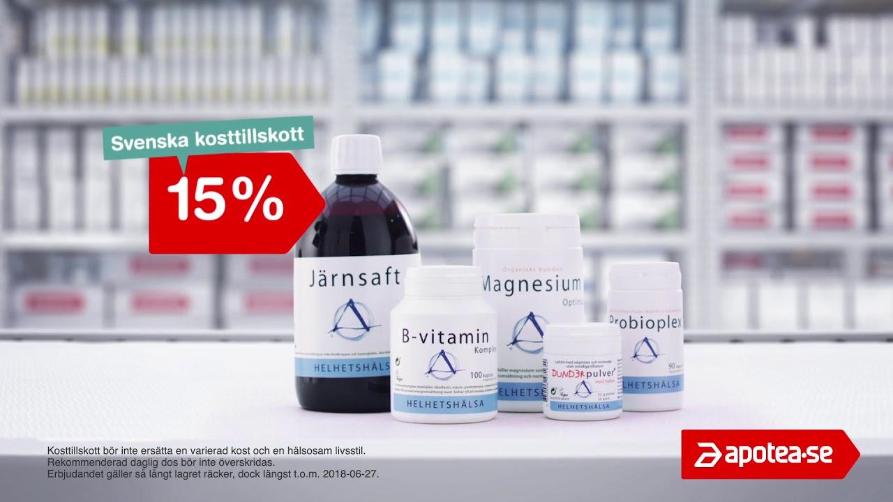 vitamin b12 apotea