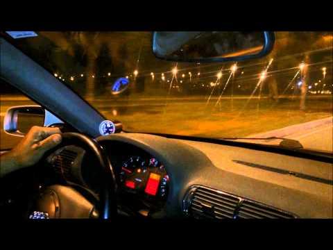 Audi A3 1.9 20v Turbo do Rafael - 002