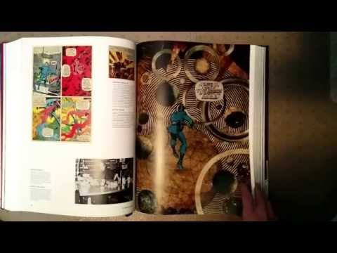 75 Years of Marvel from the Golden Age to the Silver Screen by Roy Thomas TASCHEN