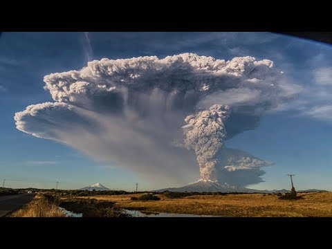 Yellowstone Volcano ACTIVITY!  Record-Breaking Eruptions OFF THE CHARTS USGS Confirms!