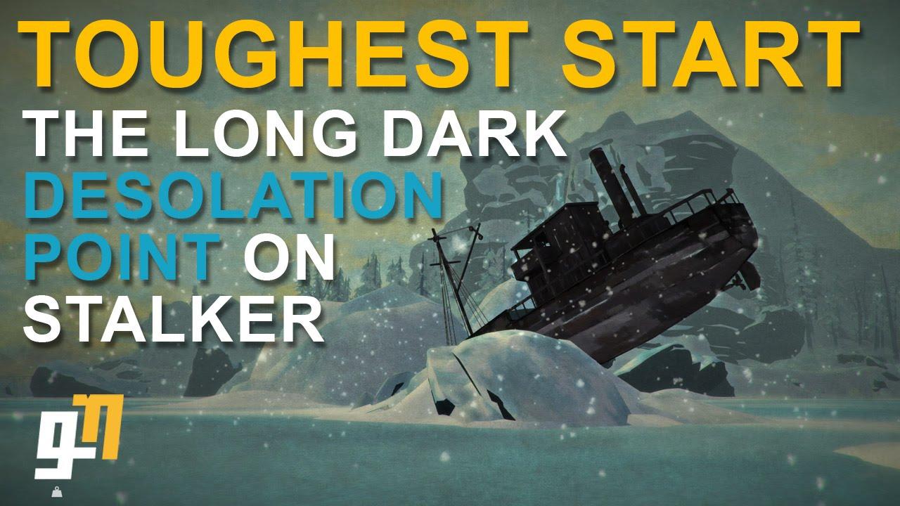 Download Episode 3 - STALKER START IN DESOLATION POINT - Let's Play The Long Dark on Stalker Mode - Series 2