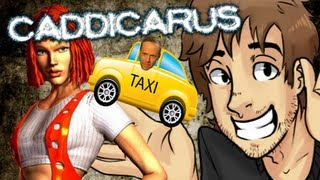 The Fifth Element - Caddicarus (100K SUBSCRIBER SPECIAL!)