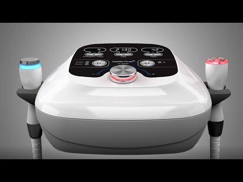 Apollo Duet - Electroporation, RF Treatment Facial Skincare ...