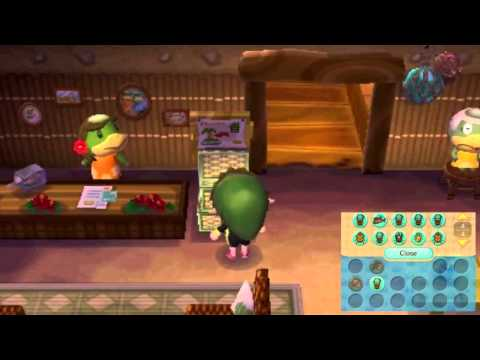Animal Crossing: New Leaf - Make 500K+ In An Hour