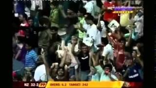 Glorious moments of Bangladesh Cricket