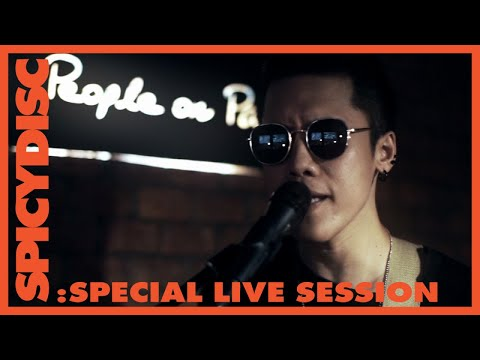 MILD - OVER | (LIVE SESSION)
