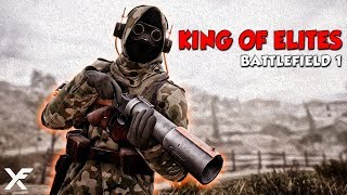 THE KING OF ELITES 84-0 - Battlefield 1