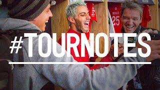 #TourNotes: J-Bay Rewind