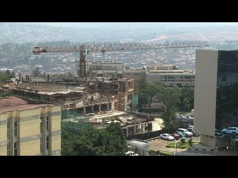 Kigali's construction boom: miracle or mirage?