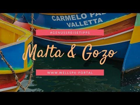 Malta  Valetta Kulturhauptstadt 2018