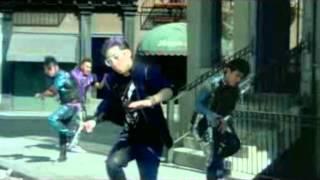 Five Stars - Minoi Minoi (Random Dance Clips)