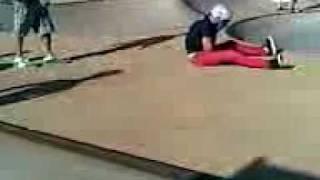 Ballina Backflip Bail