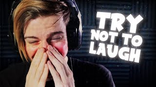 Try Not To Laugh Challenge #12 (Fan Submissions)
