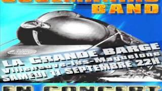 SOULMANIAC BAND Live in La Grande Barge 2002 / 11 / 11.