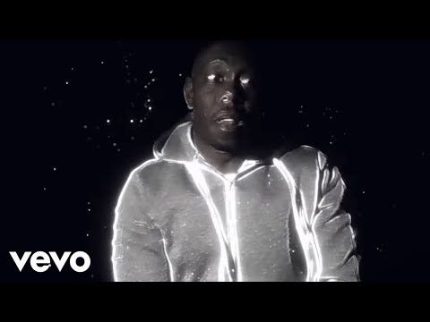 Dizzee Rascal - Space (Official Video)