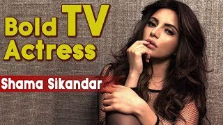 Shama Sikander Is Taking Over Internet With Her Oomph !!