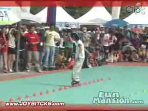 Teen 9x pro truot patin