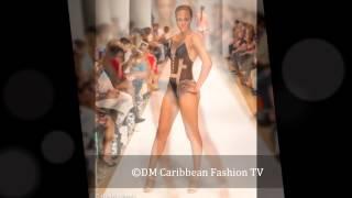 Caribbean Fashion Show 2014 at Shoko in Barcelona, 12 Oct 2014 Thumbnail