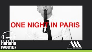Aston Merrygold -  One Night In Paris [Official track]