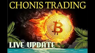 $BTC TUESDAY January 22nd 2019 Live #bitcoin Update #ALTS #CRYPTO #LITECOIN #ETHEREUM