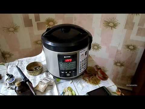 мультиварка lentel rc-500ps инструкция по применению