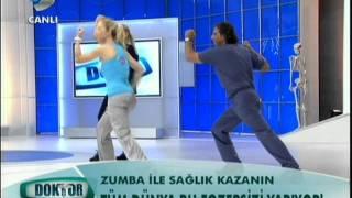 Zumba With Didem - Doktorum 09.09.11