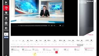 myvideo az saytında tv kanallar