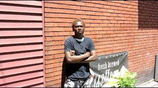 NIAGARA FALLS, NY WORST HOODS / EX GANG MEMBER INTERVIEW