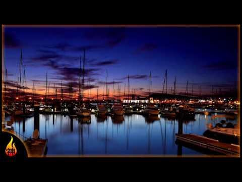 1 Hour Harbor Soundscape | Seagulls, Ships & Ocean Sounds