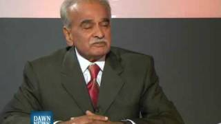 TalkBack w/ Wajahat Khan & Ghulam Mustafa Khar Ep1 Pt2