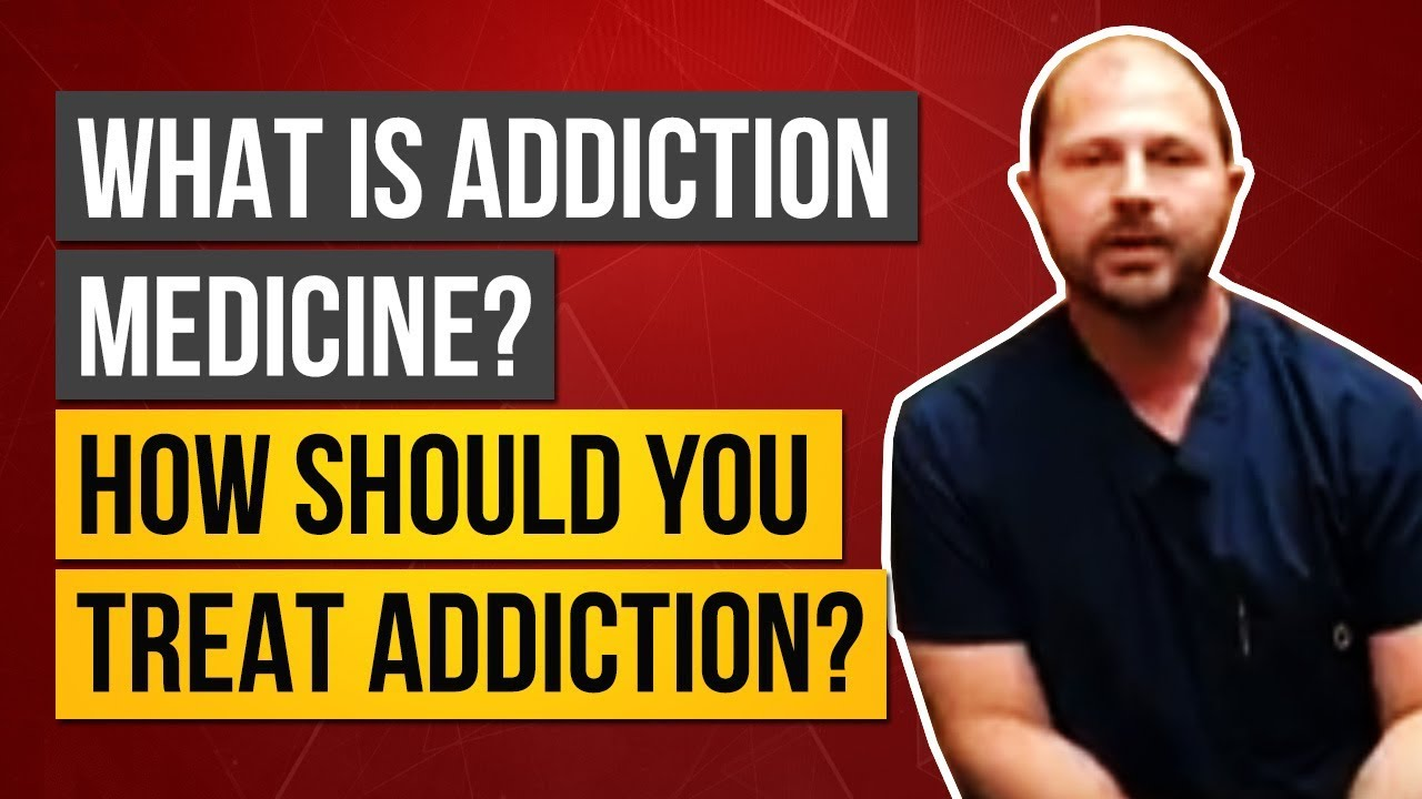 What is Addiction Medicine? Craig Wellness & Recovery | Alcohol & Drug Rehab in Canton, GA