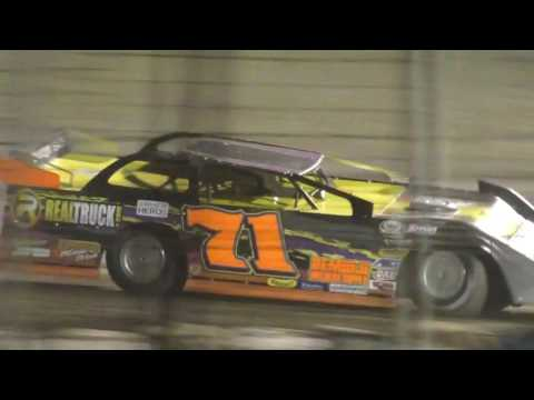 Northern Late Model Association River Cities Speedway 8/19/2016