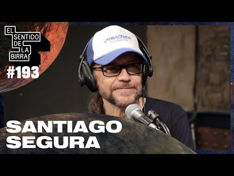 Santiago Segura - ESDLB con Ricardo Moya #193