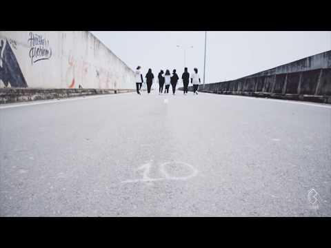 Quỳnh Mýt   Juice - AD (Produced by League Of Starz)   @B110