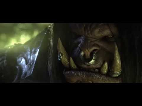 """Code of Rule"" Short Story - Warlords of Draenor [Lore]"