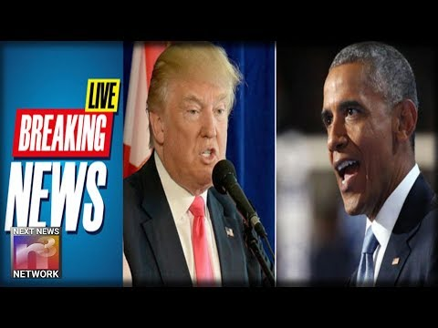 BREAKING: Obama Says 'Racist' Trump Has 'Mommy Issues' – Learns Big Mistake Too Late