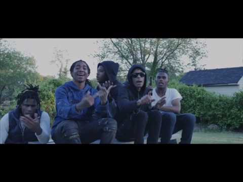 ShugDaTrappa - Youngest Nigga inna Trap (Prod by Krime Pays ) | Shot by @Valley__Visions
