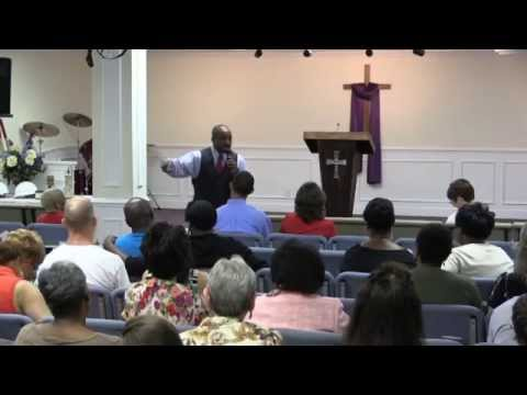 Eden Ministries | It's Proven