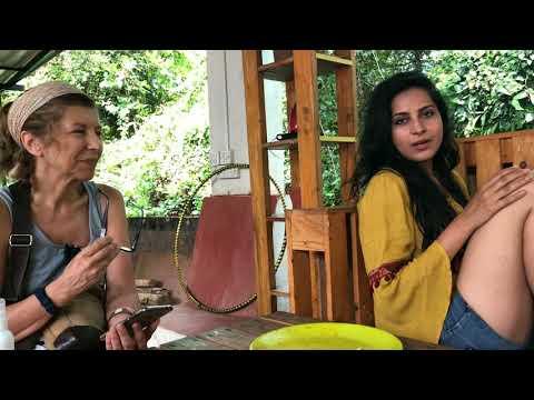 Hostel life in Goa