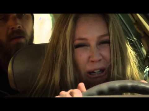 Opie kills agent Stahl.SOA favourite scene!