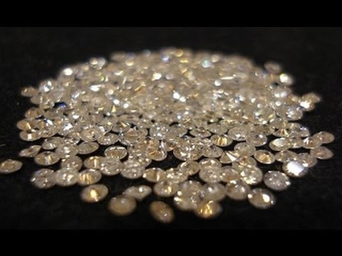 South Africa Diamond Deposits of Orange River (DOCUMENTARY)