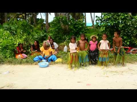 Fanning Island dance
